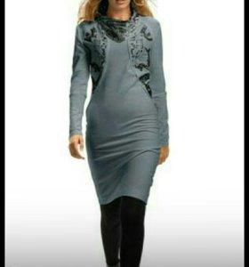Новое платье фирма пеликан