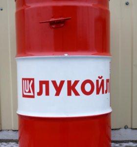 Емкость бочка 60 литров металлическая