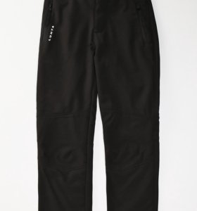 Luhta брюки софтшелл марк. 158,мембрана. Финляндия