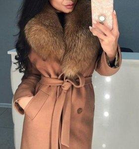 Новые зимние пальто в наличии