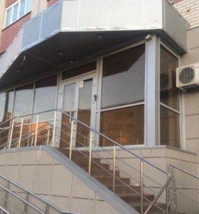 Коммерческое недвижимость продажа казань снять место под офис Юровская улица