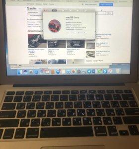 macbook 13 2013