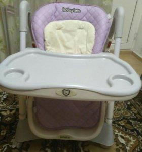 Кресло для кормления Babyton