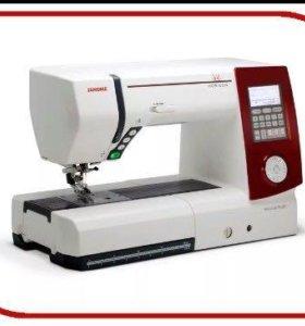 Швейная машинаJanome Memory Craft 7700 Horizon QCP
