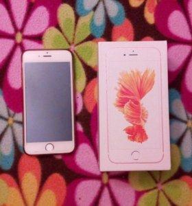 iPhone 6s 64 ГБ