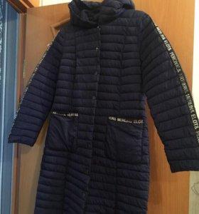 Продам плащ и куртку по 1000 каждую