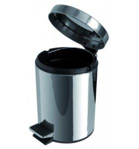 Контейнер для мусора ведро педальное