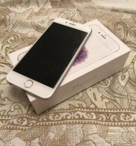 Продаю IPhone 6 (16 ГБ)