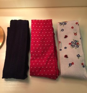 Mothercare колготки, 98 см