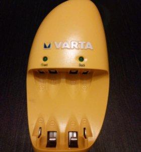 Зарядное устройство Varta 57062