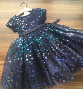 Новое платье Acoola 98 рр
