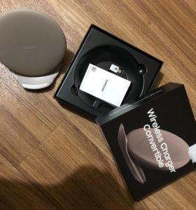 Беспроводное зарядное устройство Samsung Charger