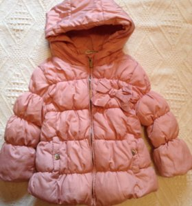 Курточка Zara, размер 1-2 года