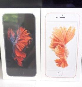 NEW iPhone 6 16gb доставка по РФ