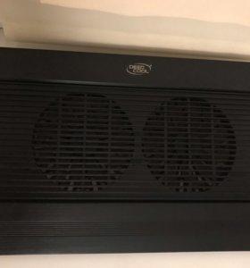Подставка охлаждающая для ноутбука Deepcool
