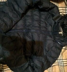 Куртка найк 158-164