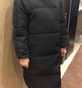 Пуховик - одеяло MANGO