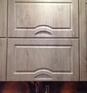 Кухонный шкаф новый