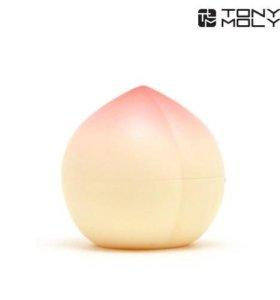 Крем для рук TonyMoly Peach Anti-Aging (Корея)