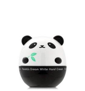 Крем для рук TonyMoly Pandas Dream White (Корея)