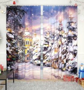 шторы ,фотошторы