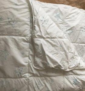 Одеяло тёплое детское ИКЕА