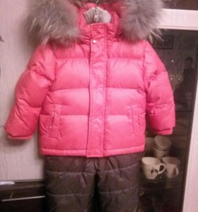 Комплект Baby goy80 зима