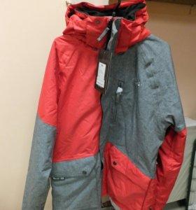 Куртка сноубордическая Rehall JASON