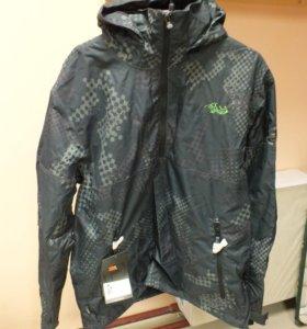 Куртка анорак сноубордическая Rehall REID