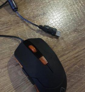 мышка компьютерная «игровая»