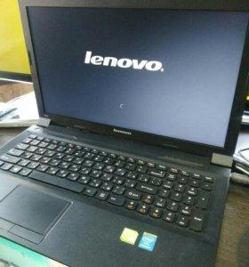 Ноутбук Lenovo B590