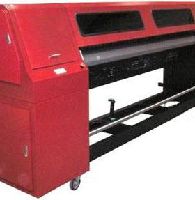 Широкоформатный принтер Neo Feniks