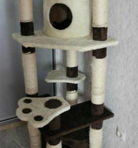 Уголок для кошек