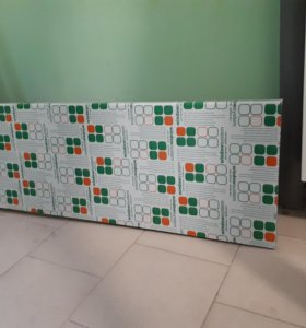Подлконник 1.5м ×0.4