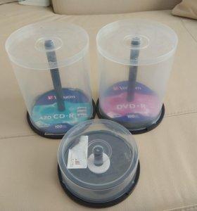 Бокс для cd dvd