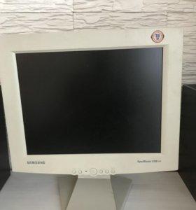 Монитор ЖК 15' Samsung