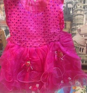 Платье от 0-6
