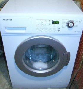 Стиральная машинка самсунг 4,5кг