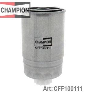 Продам топливный фильтр cff100111