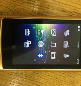 Плеер Sony( Walkman) NWZ-A866 32gb