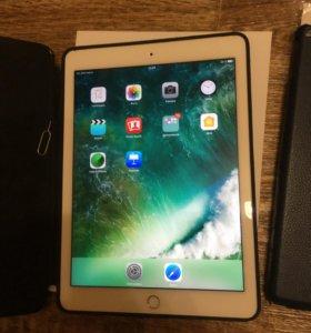 iPad Air 2 на 128 Гб с SIMкартой