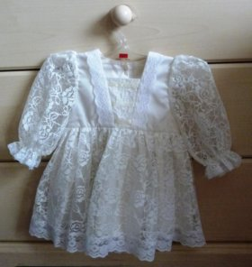 Платья, платья- боди для девочки Литтл Стар