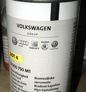 Volkswagen DOT4
