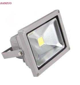 Ремонт светодиодных прожекторов