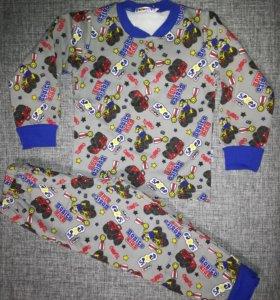 Пижама на 116 см