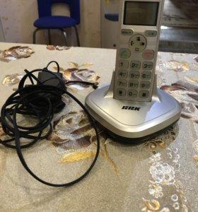 Домашний телефон Bork