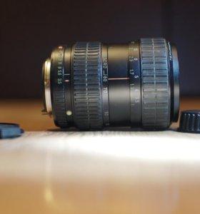 Объектив Takumar-A Zoom 28-80mm f3,5-4,5 macro