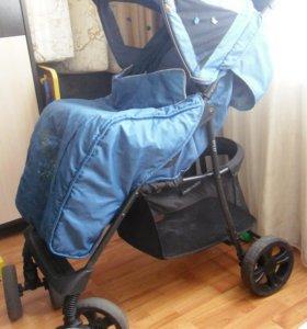Прогулочная коляска от 7 мес до 3 лет