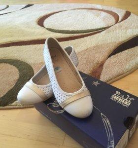 Туфли для школы и праздника