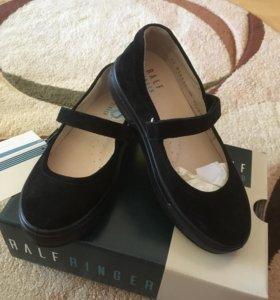 Туфли для школы НОВЫЕ